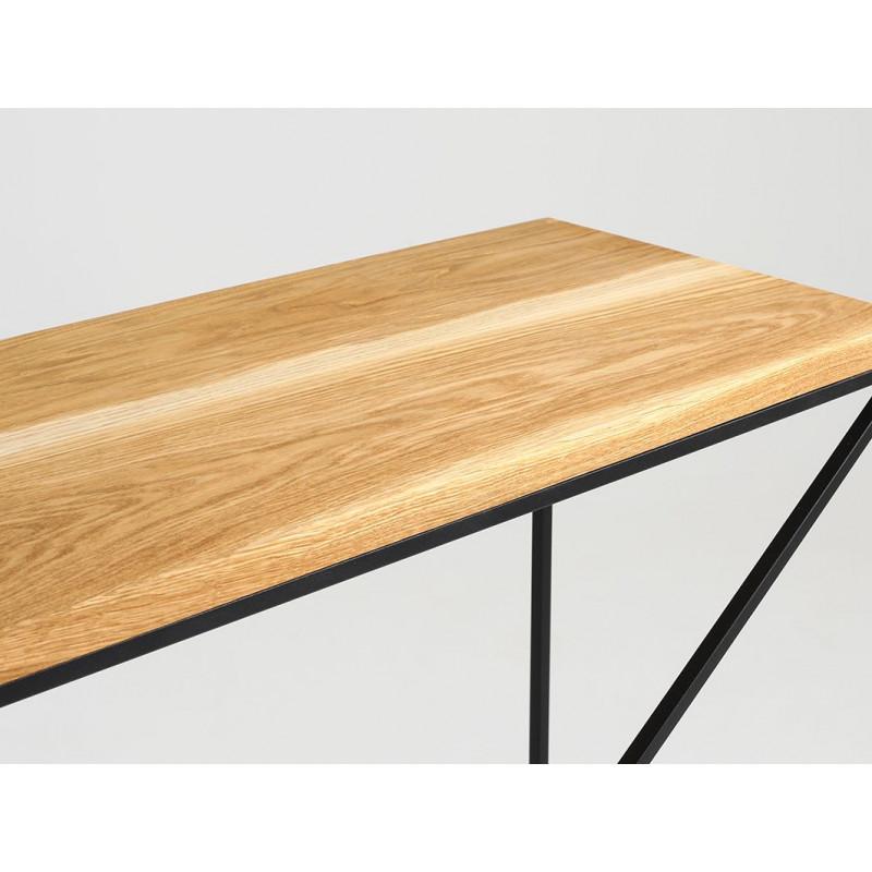 Konsole Memo Holz 100