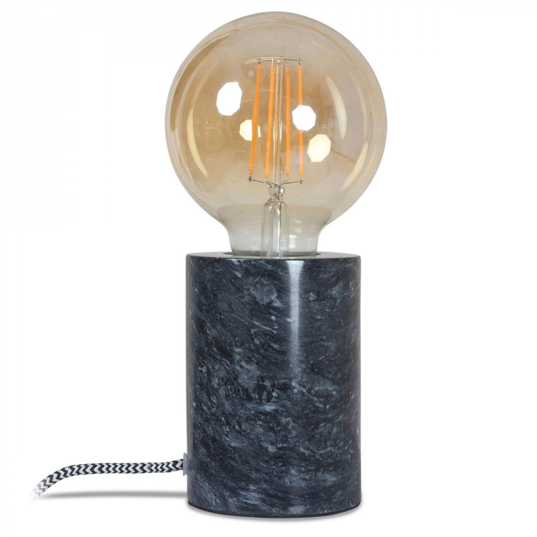 Lamp Marbre | Black