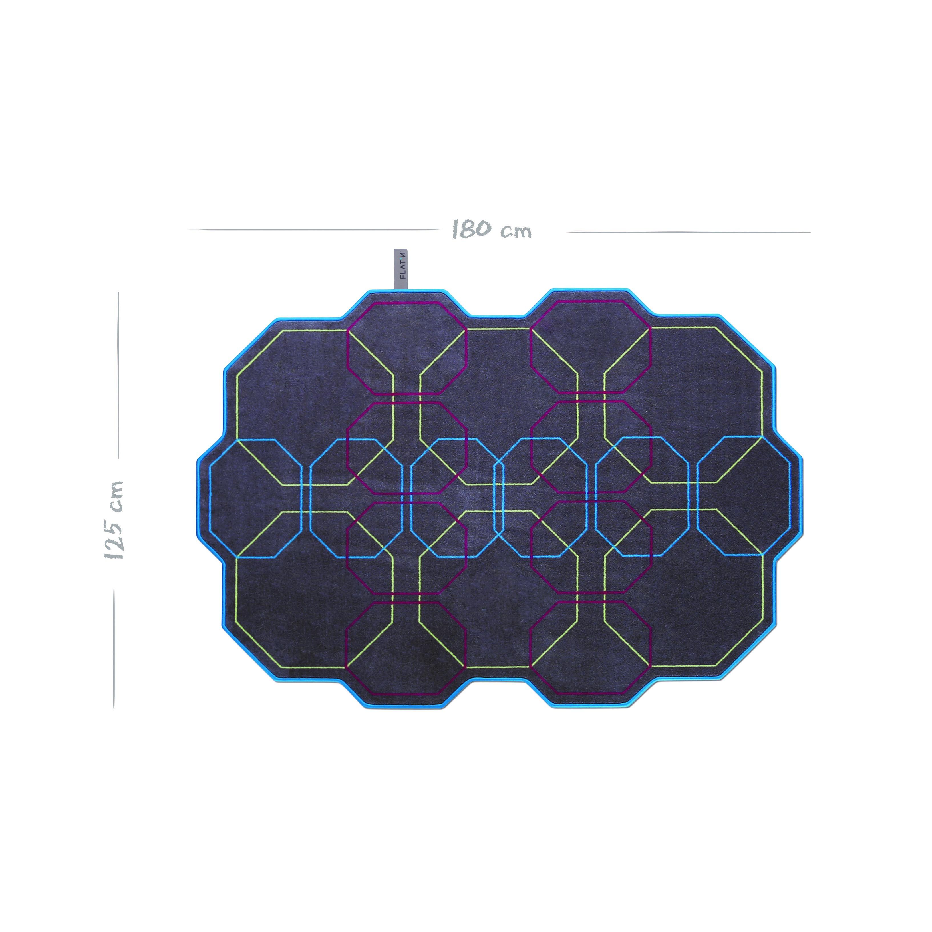 Octagon 002