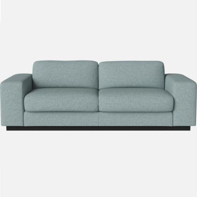 Sepia Sofa 2½ Seater