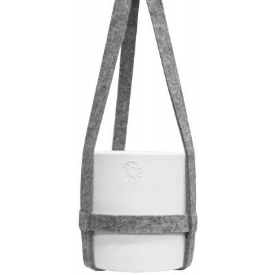 Plant Hanger | Grey