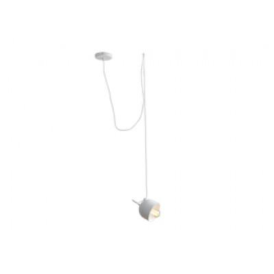 Pendant Lamp Popo 1 | White
