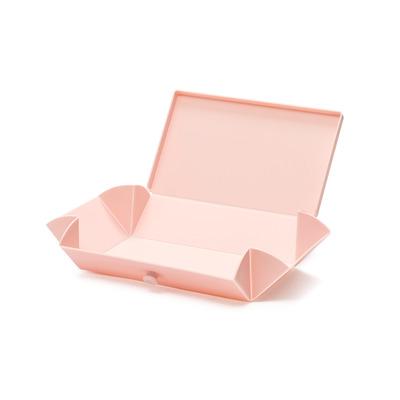 Vesperdose Uhmm Box No. 01   Rosa