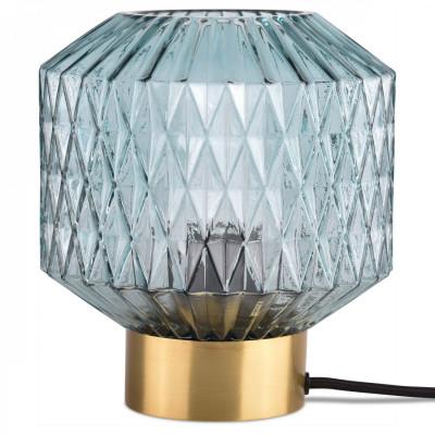 Lamp Bruno | Blue