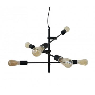 Pendant Lamp Balancier   Black