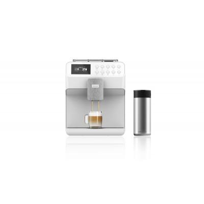 Automatic Coffee Machine Power Matic-ccino 7000 | White