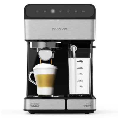 Semi-automatic Coffee Machine Power Instant-ccino 20 Touch | Black