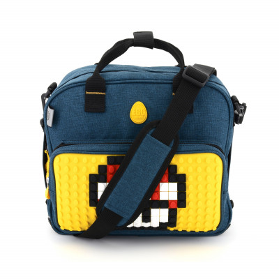 Crossover Backpack Small | Yellow