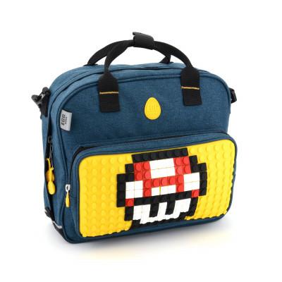 Crossover Backpack Medium | Yellow