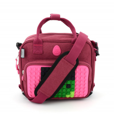 Crossover Backpack Small | Pink