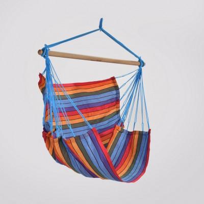 Hängematten-Stuhl Manaus | Mehrfarbig