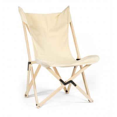 Tripolina Lounge Chair | Sand