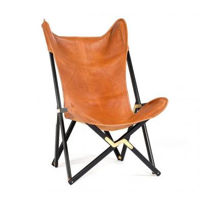 Tripolina Lounge Chair | Palazzo Bianco