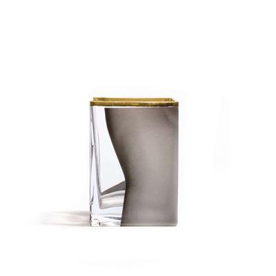 Vase Two of Spades 10x8x14 cm | Multicolour