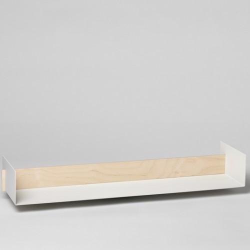 Shelf BEAM Large   White