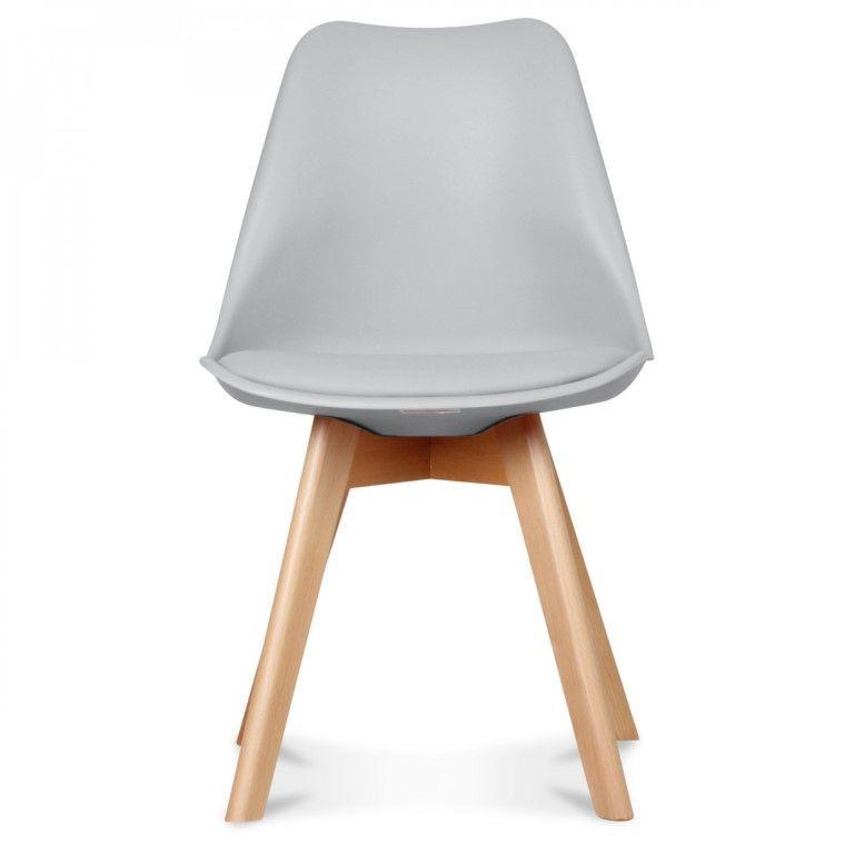 Scandi Chair | Grey