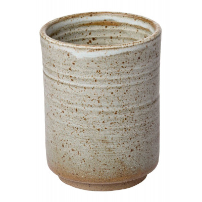 Speckle Oversize Tumbler | Seagrass