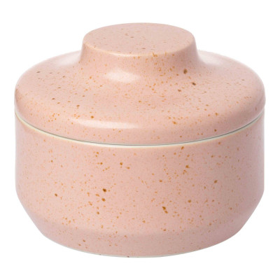 Speckle Container | Pink