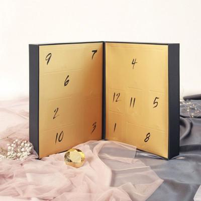 12 sexy Tage Geschenkbox