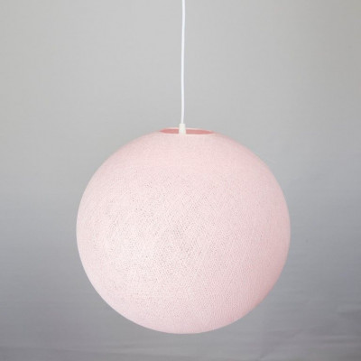 Pendant Lamp   Light Pink