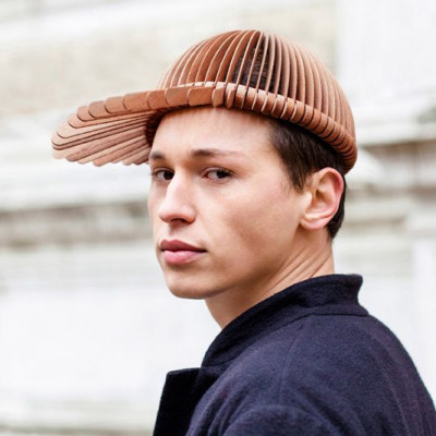 Innovative Kopfbedeckung   Yankee Dark