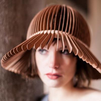 Innovative Kopfbedeckung   Saint-Tropez Dark