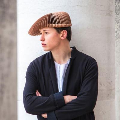 Innovative Kopfbedeckungen   Corleone Dark