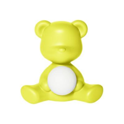 LED Lamp Teddy Girl | Limette