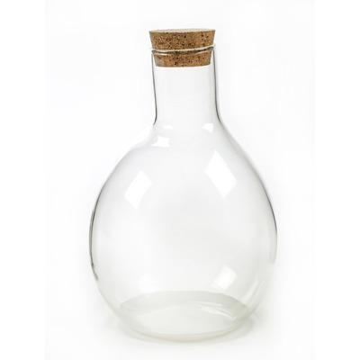 Vase Pokal | Groß Transparent