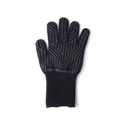 BBQ-Handschuhe | Schwarz