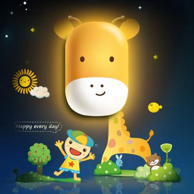 Night Light   Giraffe