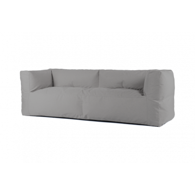 Couch 3-Seat | CLAYgrey