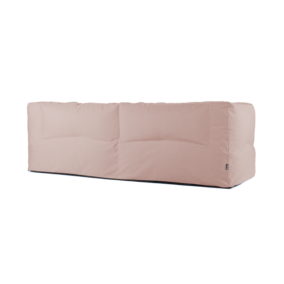 Couch 3-Seat | PINKoddy Light