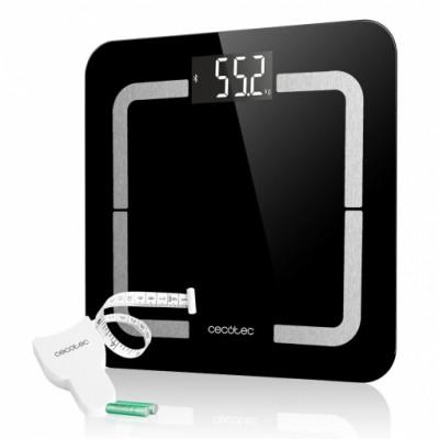 Gewichtsskala Oberflächenpräzision 9500 Smart Healthy