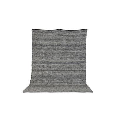 Teppich Ganga 170x240 cm   Silber