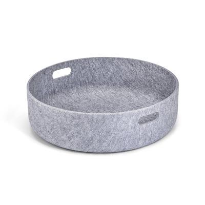Cat Basket Cesto I Concrete Grey
