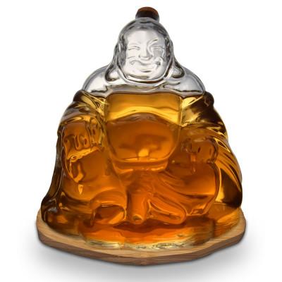 Karaffe Buddha