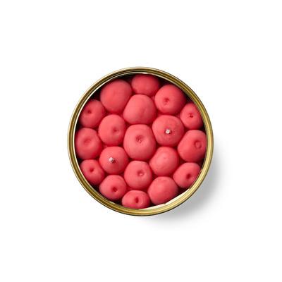 Parfümierte Kerze Fruity Cherry CandleCan