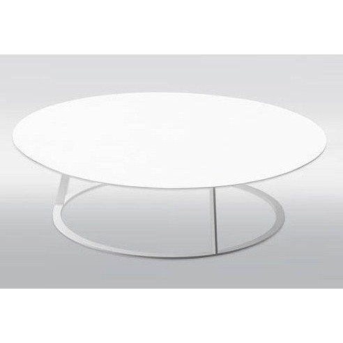 Albino Coffee Table Walnut