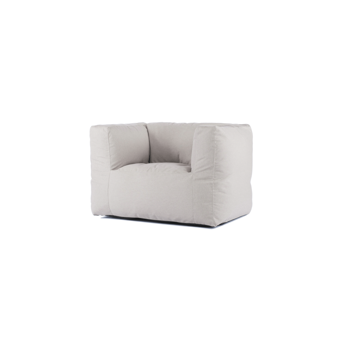 One Seat   WHITEbroken