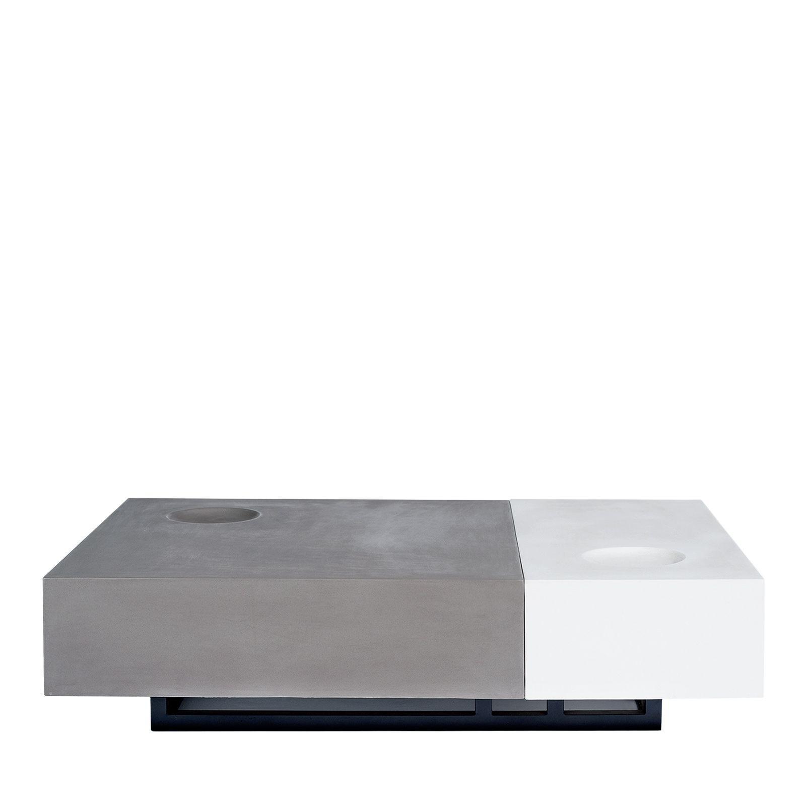 Table Da'mino | Concrete