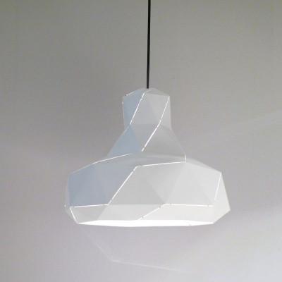 Helix Lampe | Weiß