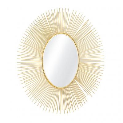 Spiegelsonne   Gold