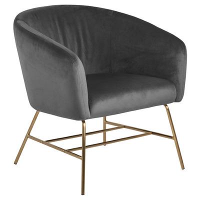 Resting Chair Ramsey | Dark Grey