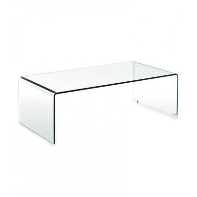 Beistelltisch Cristal   Glas