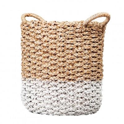 Seagrass Basket | Gla'p