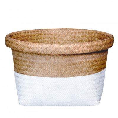 Seagrass Basket | Ba'go