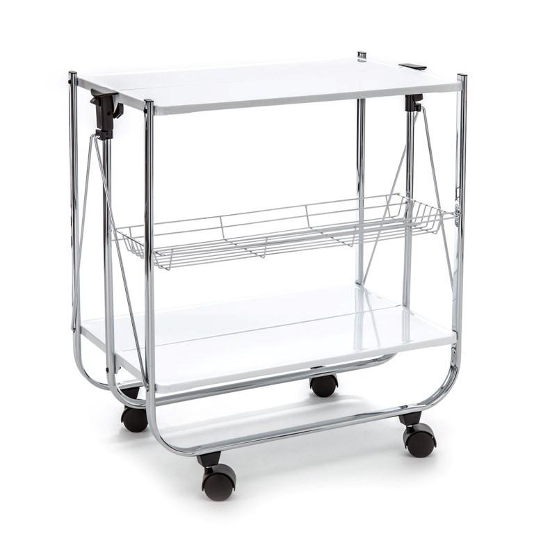 Cart Kit   White