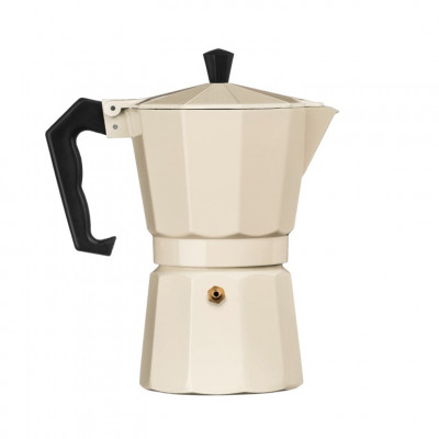 Espressomaker   6 Tasse
