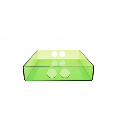 Tray | Green